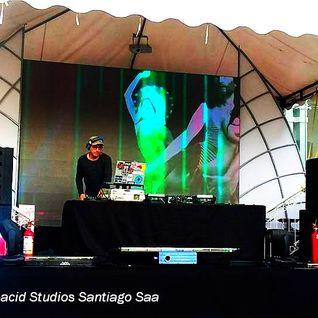 ZONA TECHNO spacid studios santiago saa part1 vol 16
