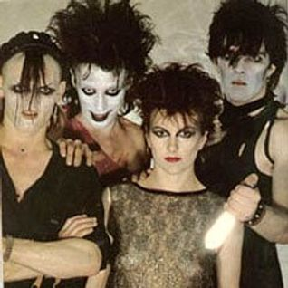 The Onging History of Gothic Music Part 2, 1984
