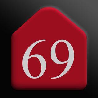 Marcus Graham - Part 3 of 3hr Live Mix from Casa 69 (CDJs)