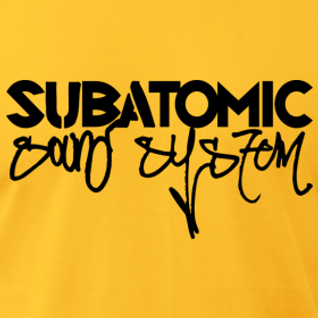 Subatomic Sound Radio - Lee Scratch Perry blesses Subatomic