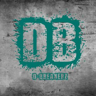 D-breakerz podcast #2