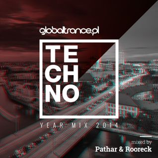 Pathar & Rooreck - Techno Year Mix 2014