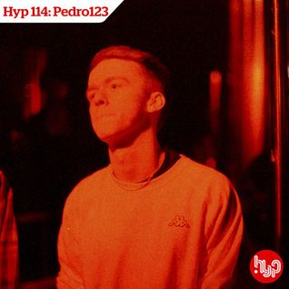 Hyp 114: Pedro 123