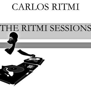 "THE RITMI SESSION-001  -""IMPACTRADIOWEB - (ITALIA) - CASAFONDA RADIO - (U.K.) - CRACK FM - (ESPAÑA)"