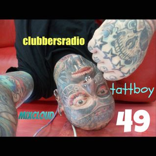 tattboy's Mix No. 49 ~ April 2012 ~ Crazy Dubstep..!!