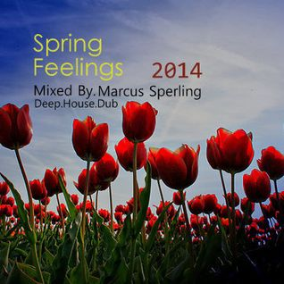Spring Feelings 2014 Mixed By. Marcus Sperling
