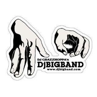 DjGrazzhoppa'sDjBigbandRadioshow 2011-02-25