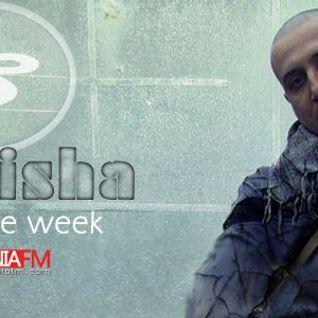 Stanisha -Mix Of The Week @InsomniaFm Podcast (May 2012)