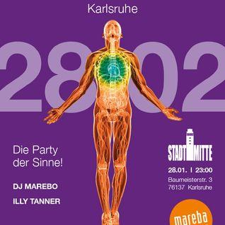 Klangtempel 1 / 2014 Part 2