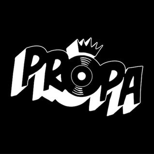 PROPA Radio Episode #18 (Part 2) with Chris Gonzalez