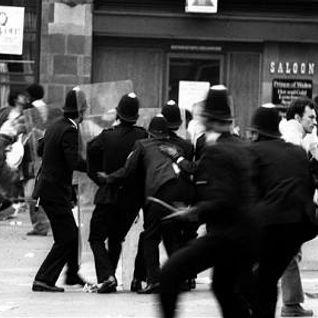 Riots In Brixton, Scene 14 Corvum 05.01.16