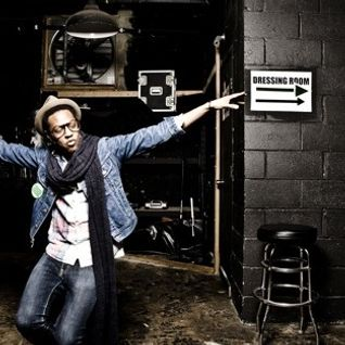 6 Oct 2011 - feat. SPANK ROCK interview