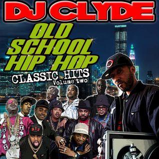 OLD SCHOOL HIP HOP - CLASSIC HITS Vol.2