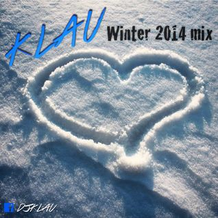 DjKlau - Winter Mix 2014