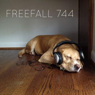 FreeFall 744