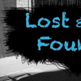 Lost And Found FM - April 17th, 2012