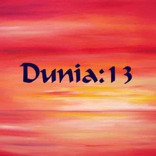 Cham'o presents Dunia : 13