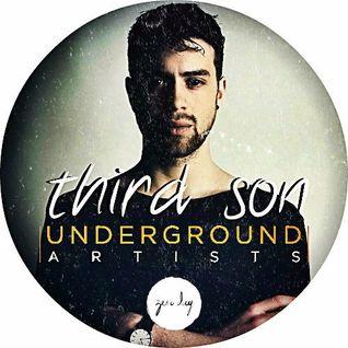 third son - zero day presents underground artists #9 [12.15]