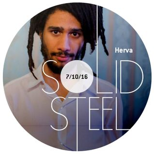 Solid Steel Radio Show 7/10/2016 Hour 2 - Herva
