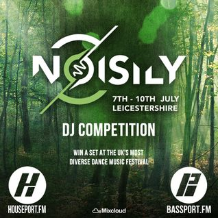 Sonic Oblivion - Noisily Festival 2016 DJ Competition