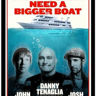John Digweed - We're Gonna Need A Bigger Boat WMC, 2013 - Recreated