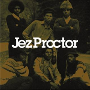 Jez Proctor - Golden Age of Hip Hop