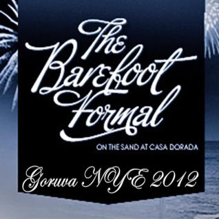 The Barefoot Formal NYE 2012 by Goruva