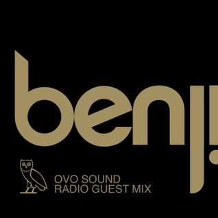 Benji B Guest Mix for OVO Sound Radio Beats 1