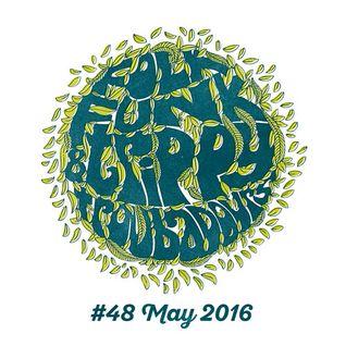 Folk Funk and Trippy Troubadours 48