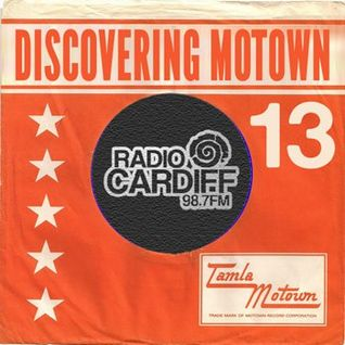 Discovering Motown No.13