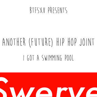Another (Future) Hip Hop Joint: swimming pools everywhere.