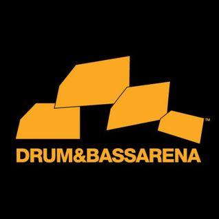 CLIMA - DNBA Blog Guest Mix