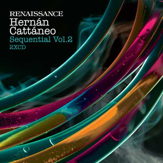 Hernan Cattaneo - Renaissance presents Sequential Vol. 2 - Part 1