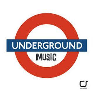 UNDERGROUND 90 CLASSICS: MIXED BY DJ RICARDO BACANA
