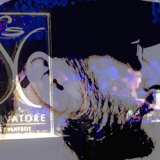 "L.S. Alberto @ Salvatore ""The Maestro"" Calabrese -Pt-2-(Playboy Club London)-Dj/set-23/01/2015"