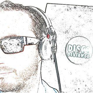 Mox Fulder - The Interstellar Disco Deal