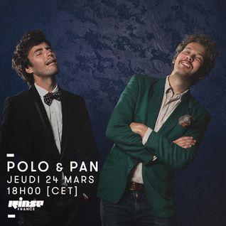 Polo & Pan - 24 Mars 2016
