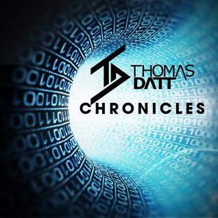 Chronicles 128 (April 2016)