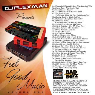 FEEL GOOD MUSIC PT. 1