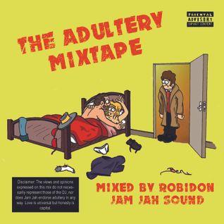 Robidon - Adultery Mixtape (Valentines 2015)