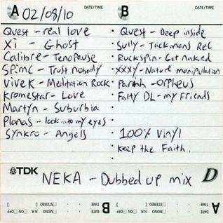 Neka - Dubbed Up Mix