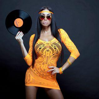 FLOWER aka Virag Voksan - I'M YOUR DJ vol.5