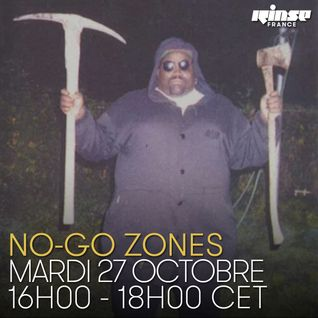 No-Go Zones : Low Jack & Moyo - 27 Octobre 2015