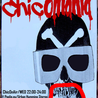 "ChicOnAir presents ""Chicomania"""