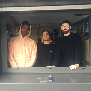 NTS 9/9/2015 w/ Special Guests ItsNate & JD Reid