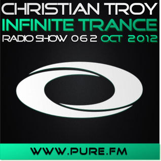 Christian Troy - Infinite Trance #062