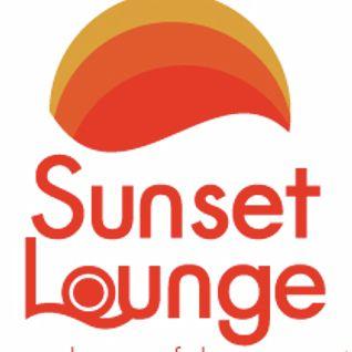 SunsetLounge20110903 mix