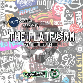 28/11/14 HiPNOTT Records Presents: The Platform