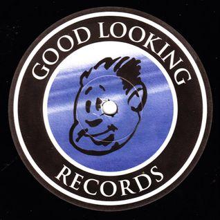 Good Looking Records mix part 2
