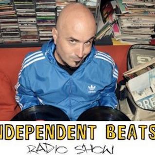 Independent Beats Radio Show 2x14 ( Entrevista Brunetto + Scairon Johanson + Albert Masach )